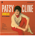 Vynil Patsy Cline - Showcase
