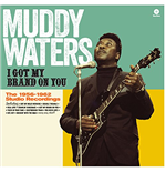 Vynil Muddy Waters - I Got My Brand On You