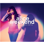 Vynil Alice - Weekend