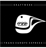 Vynil Kraftwerk - Trans-europe Express (Remastered)