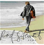Vynil Rod Stewart - Time (2 Lp)