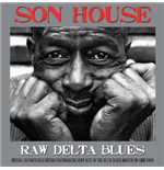 Vynil Son House - Raw Delta Blues ( 180 Gr.) (2 Lp)