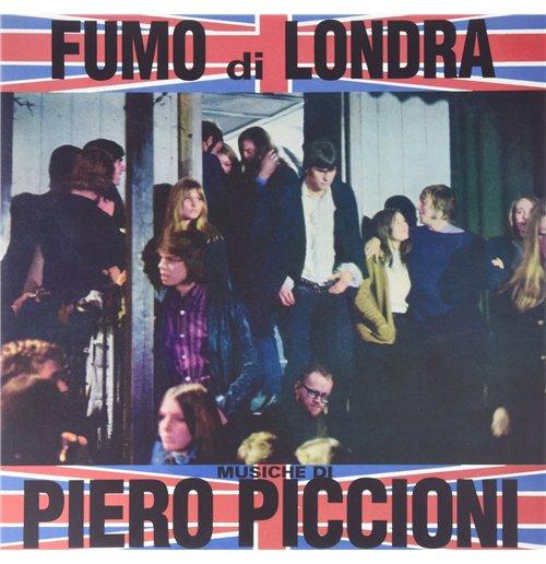 Piero Piccioni - The Seduction Of Piero Piccioni