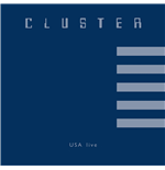 Vynil Cluster - Usa Live