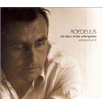 Vynil Roedelius - The Diary Of The Unforgotten