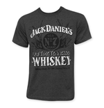 JACK DANIELS Old Time Whiskey T-Shirt