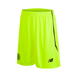 2015-2016 Celtic Third Shorts (Volt) - Kids