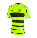 2015-2016 Celtic Third Football Shirt (Kids)