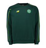 2015-2016 Celtic European Training Sweat (Green)