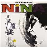 Vynil Nina Simone - At The Village Gate