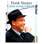 Vynil Frank Sinatra - Come Swing With Me
