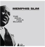 Vynil Memphis Slim - The Real Folk Blues