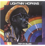 Vynil Lightnin' Hopkins - Trip On Blues (Limited Edition)