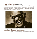 Vynil Ray Charles - Genius Loves Company (2 Lp)