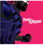 Vynil Major Lazer - Peace Is The Mission (Lp+Cd)