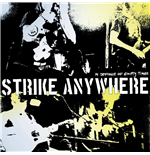 Vynil Strike Anywhere - In Defiance Of Empty Times