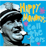 Vynil Happy Mondays - Call The Cops: Live In New York 1990