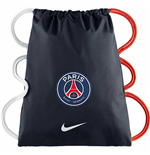 2015-2016 PSG Nike Allegiance Gym Bag (Navy)