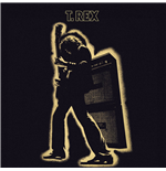 Vynil T. Rex - Electric Warrior