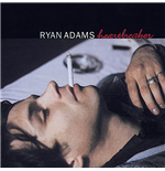 Vynil Ryan Adams - Heartbreaker (2 Lp)