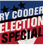 Vynil Ry Cooder - Election Special