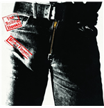 Vynil Rolling Stones (The) - Sticky Fingers
