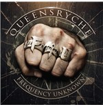 Vynil Queensryche - Frequency Unknown