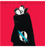 Vynil Queens Of The Stone Age - Like Clockwork (2 Lp)