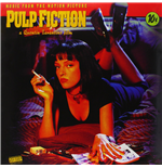 Vynil Pulp Fiction