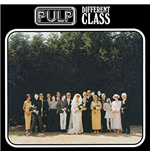 Vynil Pulp - Different Class
