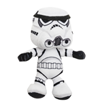 Star Wars Plush Figure Stormtrooper 17 cm