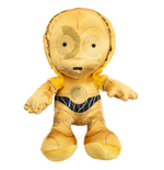 Star Wars Plush Figure C-3PO 17 cm