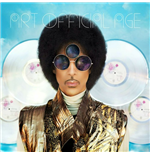 Vynil Prince - Art Official Age