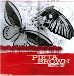 Vynil Pieta Brown - One And All