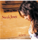 Vynil Norah Jones - Feels Like Home