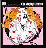 Vynil Air - The Virgin Suicides (15th Anniversary)