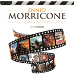 Vynil Ennio Morricone - Collected (2 Lp)