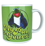 The Muppets Mug - Kermit