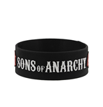 Sons of Anarchy Bracelet - Logo