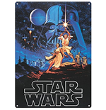 Star Wars Sign 175562