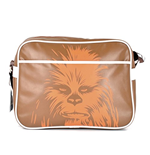 Star Wars Messenger Bag- Chewbacca