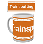 Trainspotting Mug 175578
