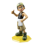 One Piece Excellent Model Mild P.O.P CB-R3 PVC Statue 1/8 Usopp 13 cm