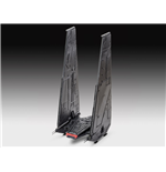 Star Wars Episode VII EasyKit Model Kit Kylo Ren's Command Shuttle 18 cm