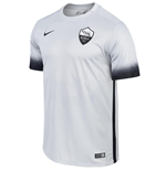 2015-2016 AS Roma Third Nike Football Shirt (Kids)