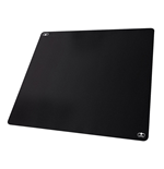 Ultimate Guard Play-Mat 80 Monochrome Black 80 x 80 cm
