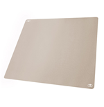 Ultimate Guard Double Play-Mat Monochrome Sand 61 x 61 cm