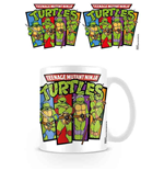 Teenage Mutant Ninja Turtles Mug Group