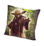 Star Wars Pillow Yoda 40 cm