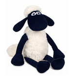 Shaun the Sheep Plush Figure Shaun 18 cm